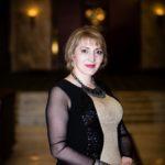 Сарият Демирбекова, Президент по стратегическому развитию, г. Махачкала