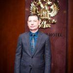 Президент и соучредителькомпании Semin Group, бизнес-тренер Дмитрий Семин
