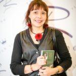 Российская писательница, член «Российского союза писателей», автор сборников романтических новелл, ставших популярными не только в России, но и за рубежом Нина Кузнецова